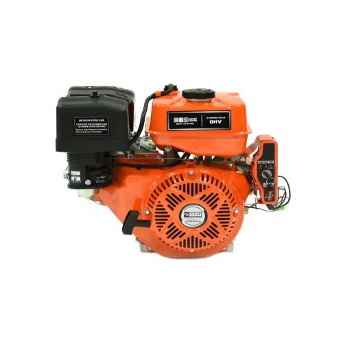 Moteur DUCAR DJ188F-D avec démarreur électrique