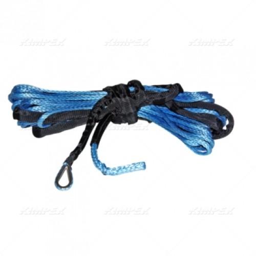 Câble synthétique pour winch (treuil)