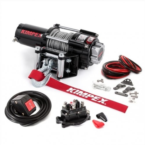 Winch Kimpex 2500lbs  458210