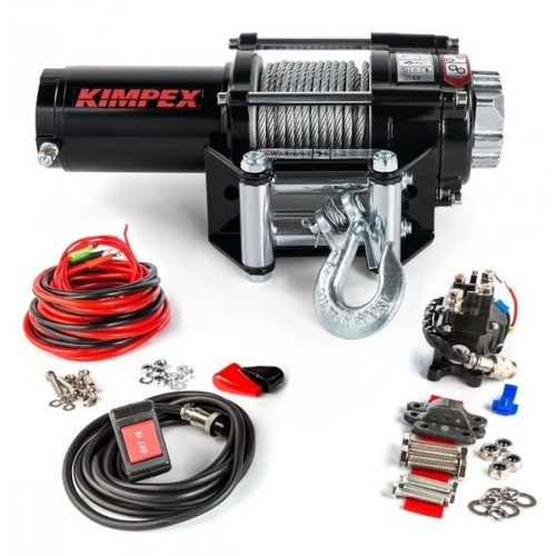 Winch Kimpex 3500lbs 458211